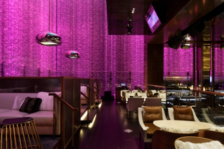 Fei-Ultralounge-W-Hotel-Guangzhou-AND-Indesign-Light-Waterfall-Lounge-Area
