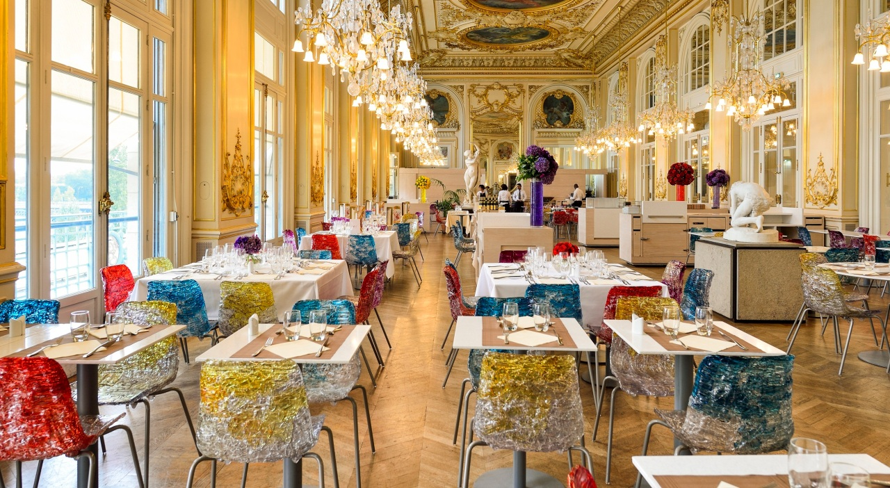 Musée d'Orsay, un must see enParís.