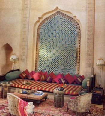 jaouad kadiri moroccan chic moroccan country house
