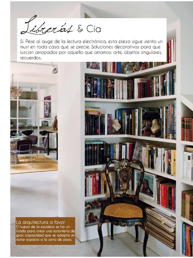 Librerías & Cía