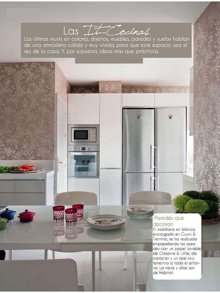Las It-Cocinas – Andrea Loya