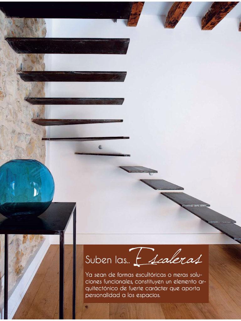 Suben las…Escaleras
