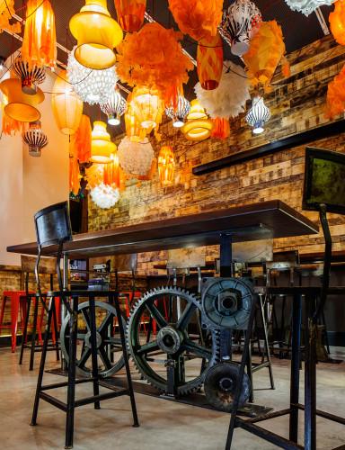 Generator: El maravilloso hostal enBarcelona