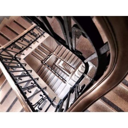 original-stairwell