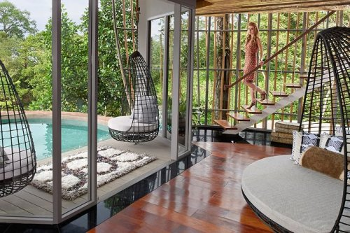 tree-pool-houses-Keemala-Resort-In-Thailand