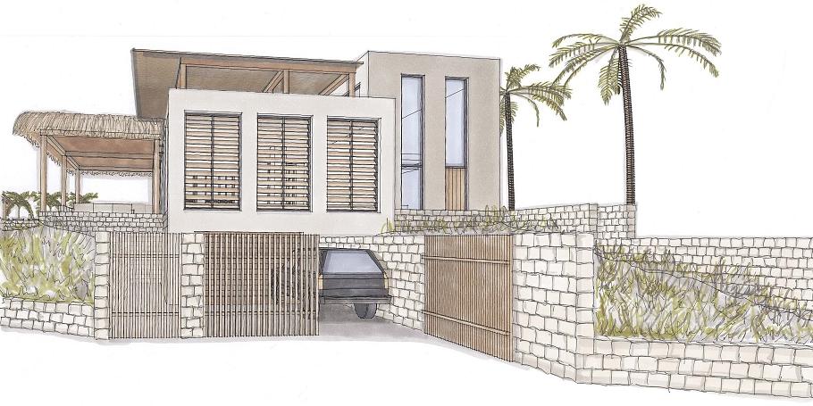 El Hotel Piet Boon Bonaire: dedicado a los apasionados deldiseño