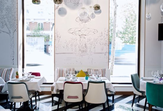 comedor-mural-fuente-0-restaurante-puerta-de-alcala-1024x699