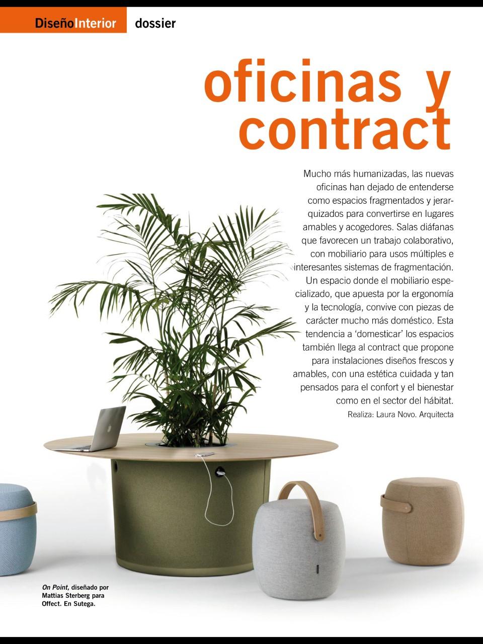 Oficinas y Contract