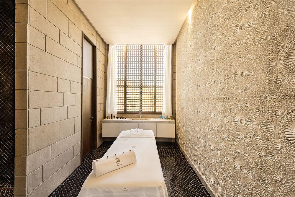 Hotel Sahrai Fez enMarruecos