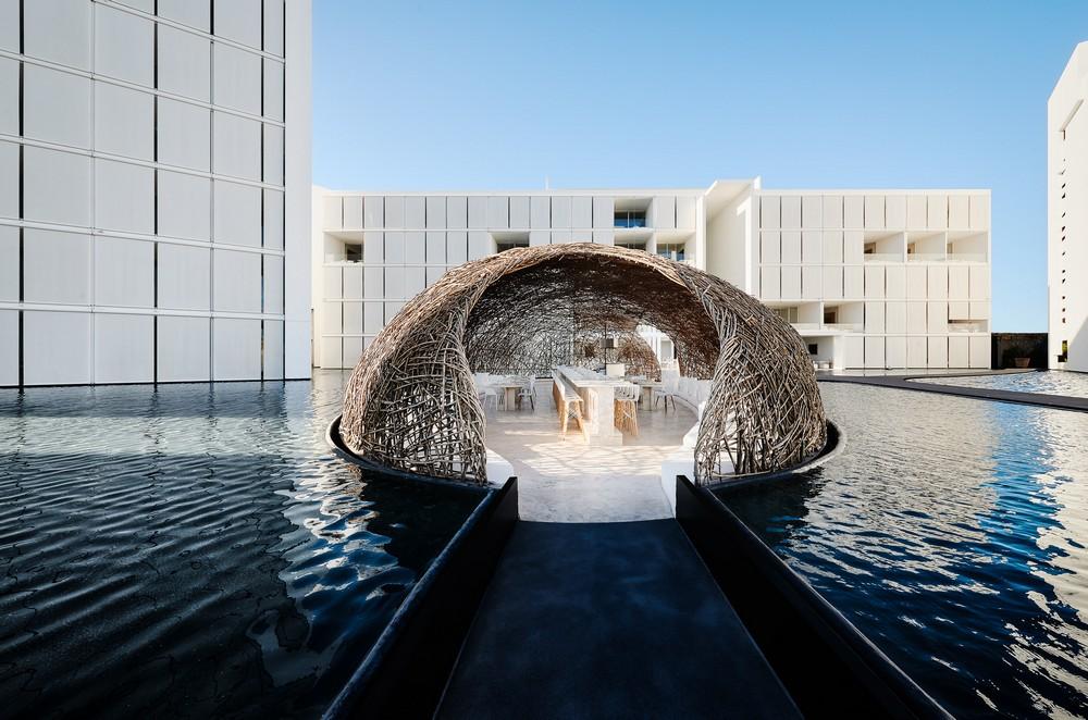 Hotel Mar Adentro: Arquitectura buscando generar sensaciones debienestar