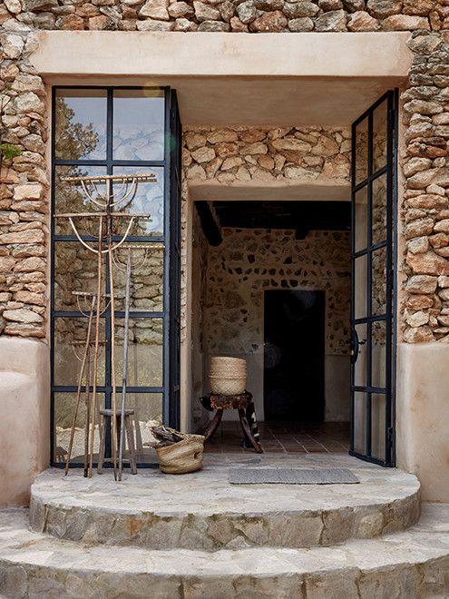 La Granja en Ibiza: Un proyecto dediseño
