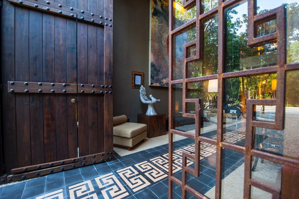 Arthouse Tulum: Un lugar ideal para la restauración, la nutrición y lainspiración