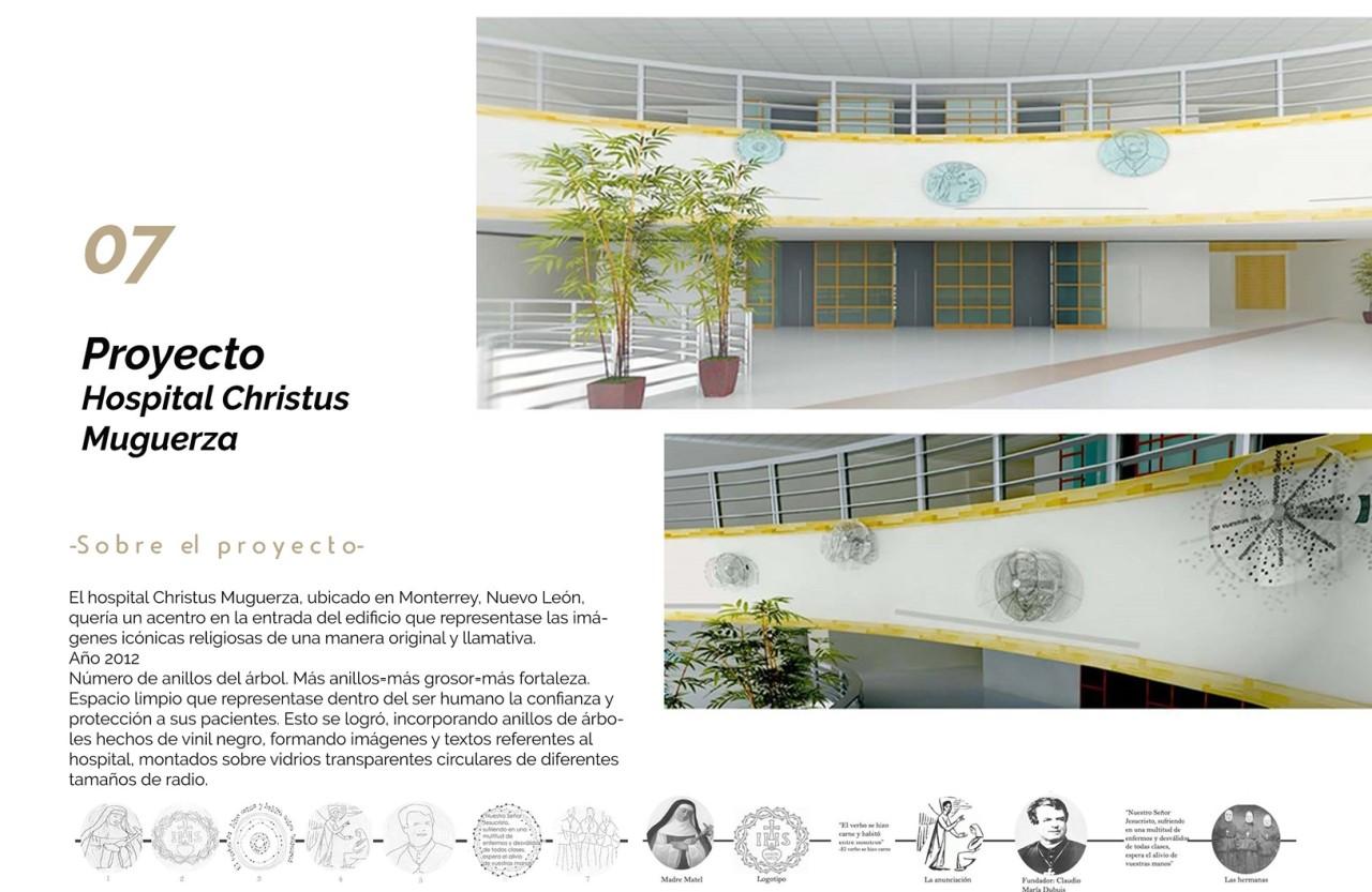 Hospital Christus Muguerza
