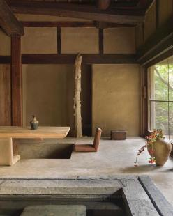 Interiores casa bedu
