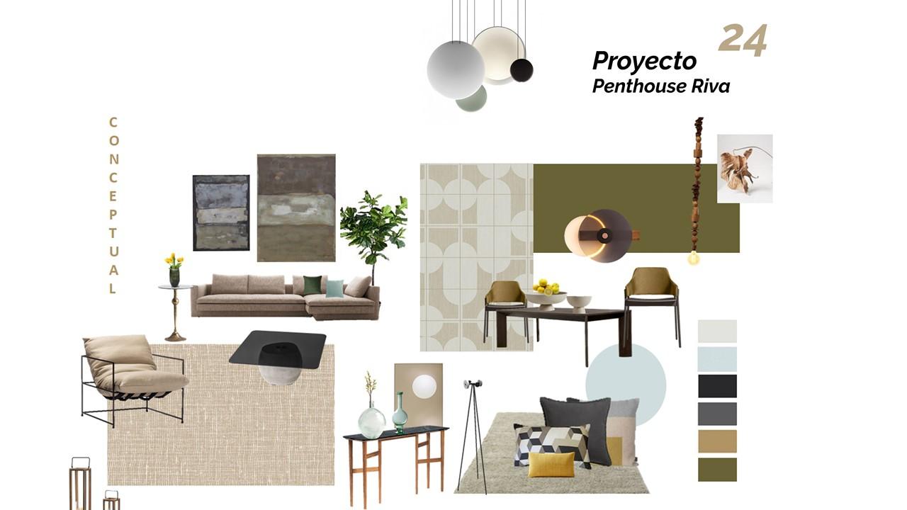 Penthouse Riva